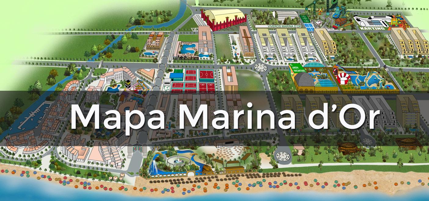Marina D Or Ciudad De Vacaciones